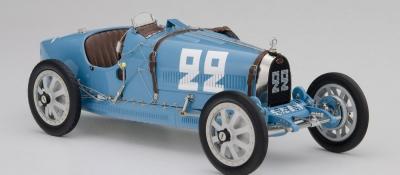 M-100 B-004 Bugatti T35 Frankreich