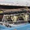 M-100 B-xxx Bugatti T35 Motorraum