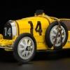 M-100 B-008 Bugatti T35 Belgien