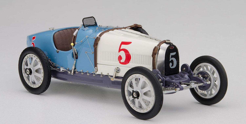 B-013 Bugatti T35 Argentinien