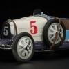 M-100 B-013 Bugatti T35 Argentinien