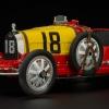 M-100 B-016 Bugatti T35 Spanien