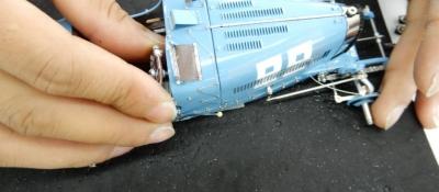 M-063 Bugatti T35 Production images