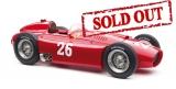 M-183 Ferrari D50, 1956 GP Italy (Monza) #26 Collins/Fangio