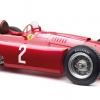 M-185_Ferrari D50, 1956 long nose GP Germany #2 Collins