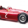 M-185_Ferrari D50, 1956 long nose GP Germany #2 Collins