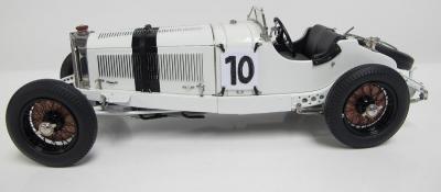 M-188  Mercedes-Benz SSKL, 1931 GP Germany #10
