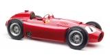 M-197_Ferrari D50, 1956 GP England #1 Fangio