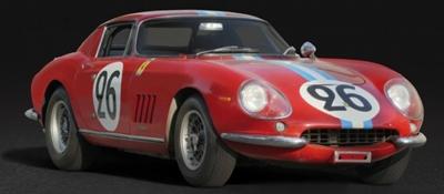 M-199 Ferrari 275 GTB/C