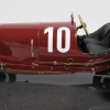 M-203 Mercedes-Benz Targa Florio -with external gasoline line-, 1924, red #10