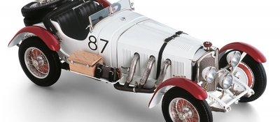 CMC Mercedes-Benz SSKL Mille Miglia 1931