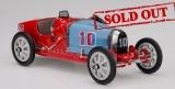 B-015 Bugatti T35 Chile