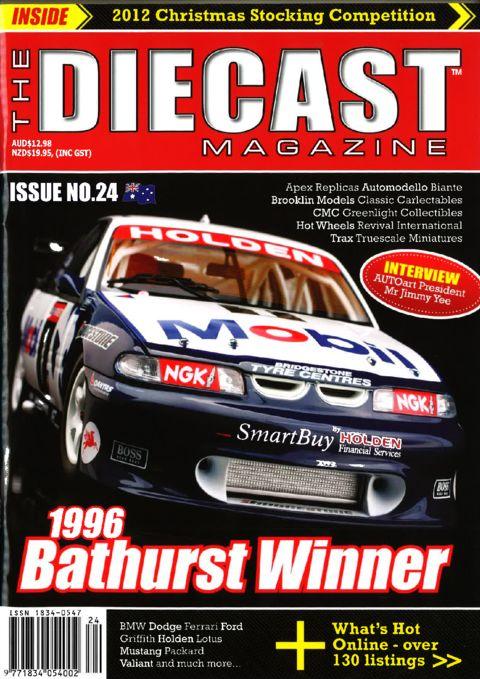 thumbnail of DieCastMagazineM101und102