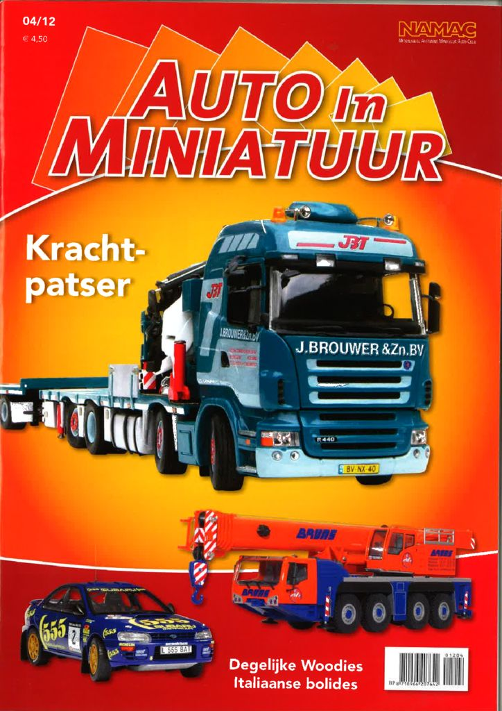 thumbnail of M-091-M-094AutoinMiniatur
