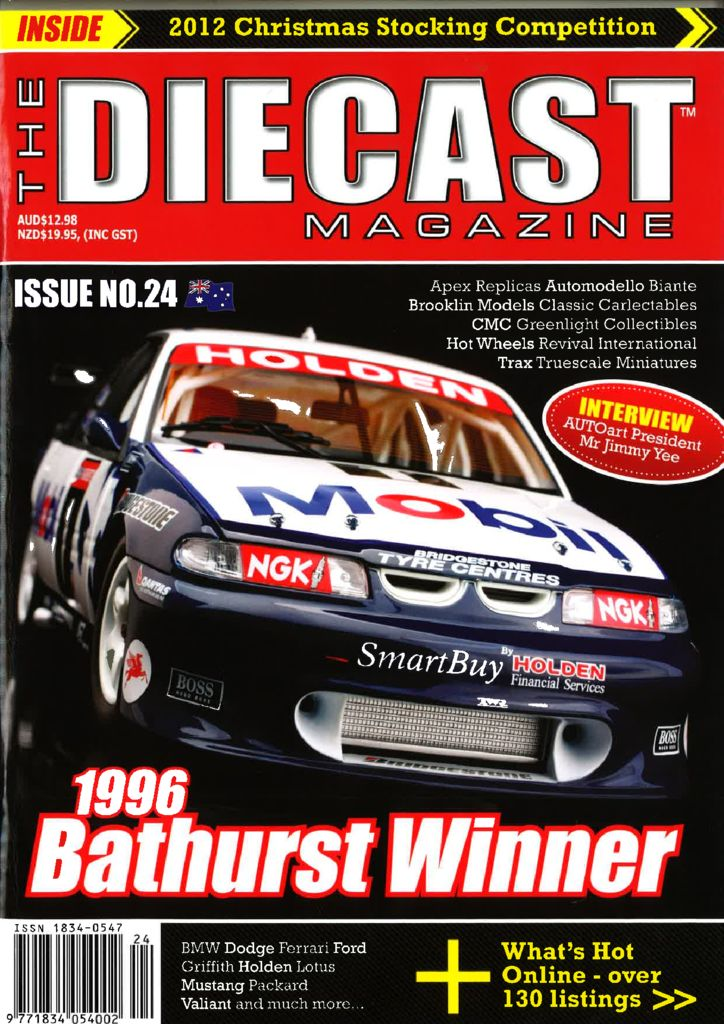 thumbnail of M-091-M-094DieCastMagazine