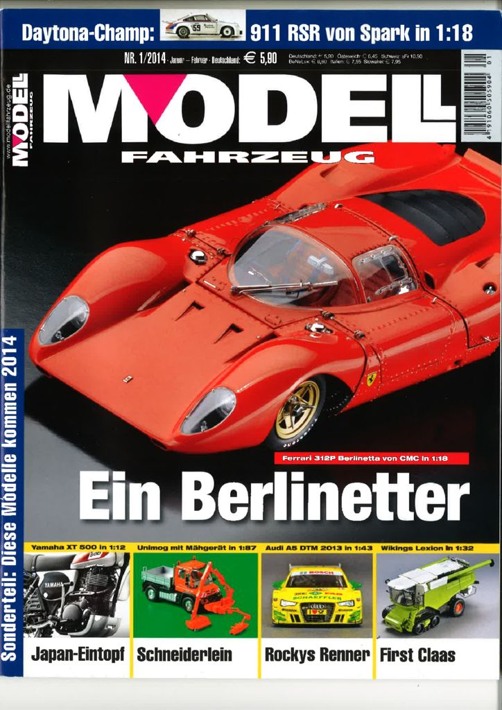 thumbnail of M-095_M-096_Modell_Fahrzeug_Ferrari_312P