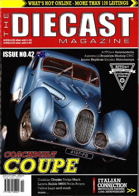 thumbnail of M-145_Diecast_Magazine_2017