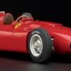 M-180 Ferrari D50, 1956