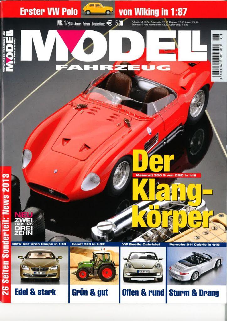 thumbnail of ModellFahrzeugM-105