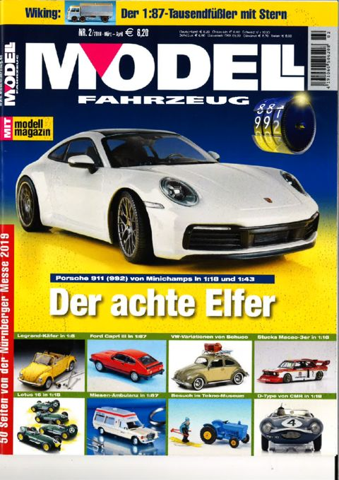 thumbnail of M-191_Modellfahrzeug_03_2019