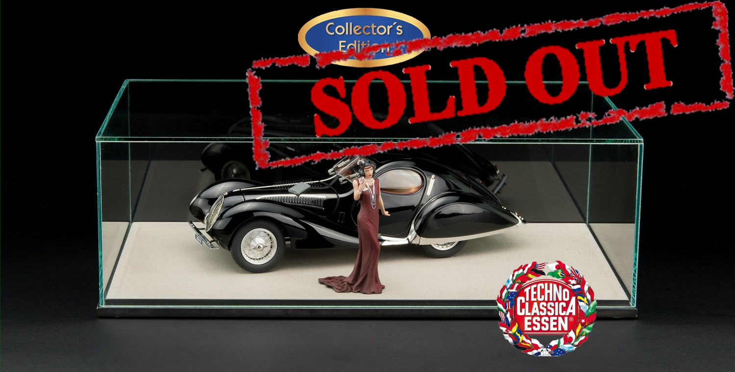 Tc 2019 Sold Out