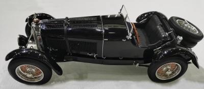 M 208 Prototype