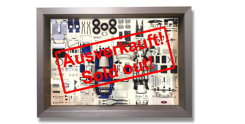 A 023 Ausverkauft