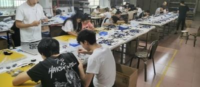 Manufactory Gto Display2