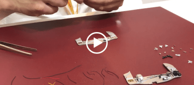 CMC Video Selbstmontage
