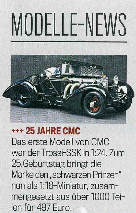 M 225 Presse