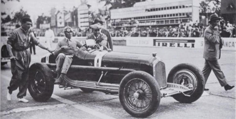 M 219 Originalfahrzeug