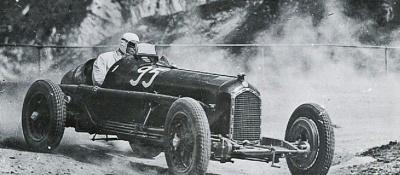 M 224 Originalfahrzeug
