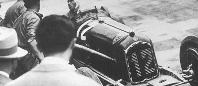 M 226 Originalfahrzeug