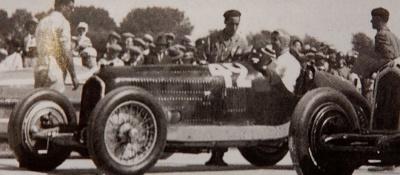 M 227 Originalfahrzeug