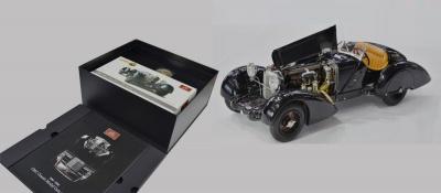 S 017 Box Und Modell