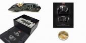 S 017 Box+model+buch+medaille
