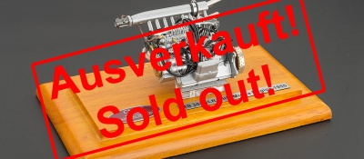 M 120 Sold Out