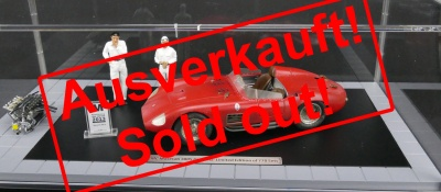 M 172 Sold Out